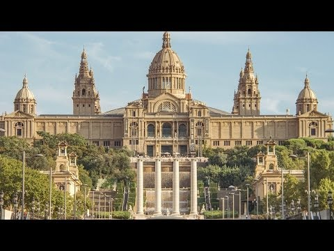 Top 9 Places to Visit | Barcelona Travel