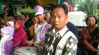 Drumband MTG Babadan Japura Bakti Live in Sigong