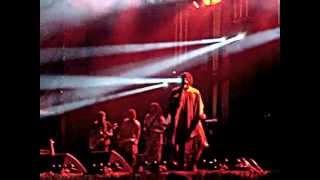 Tiken Jah Fakoly @ Reggae Geel 2012 (full set)