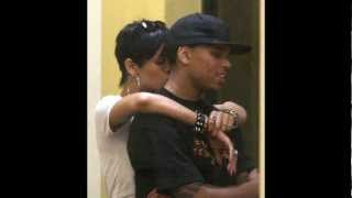 Rihanna & Chris Brown - Open Road (I Love Her)