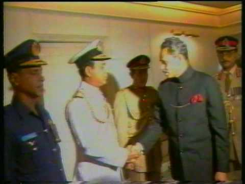 Last General(Bangladesh)
