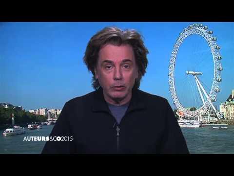 Jean Michel Jarre pour Auteur&Co2015
