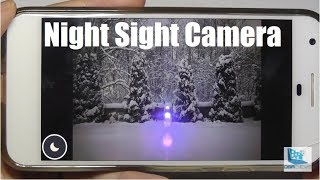 REVIEW: Night Sight on Google Pixel, Best Low-light Camera?