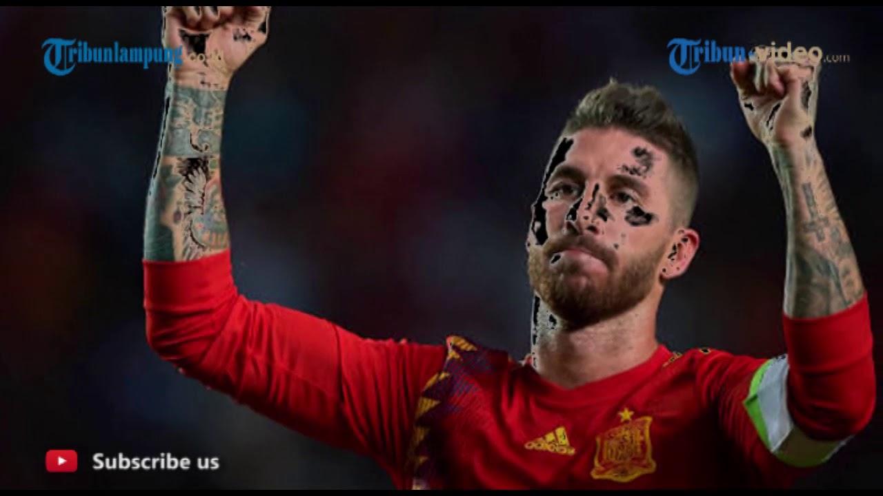 SPANYOL VS NORWEGIA - KUALIFIKASI EURO 2020 - YouTube
