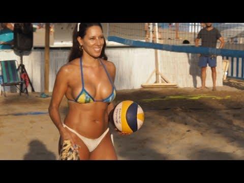 Valencia Beach Volleyball