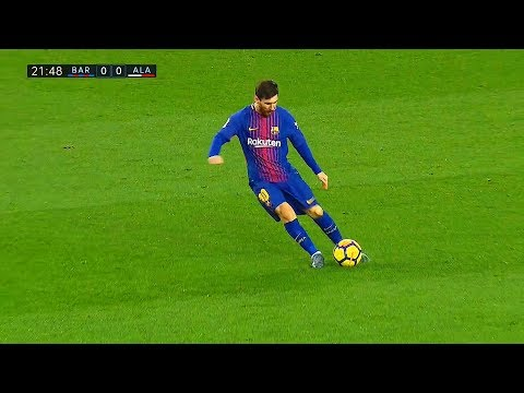 Lionel Messi — 2018 ? The King of Amazing Goals ?Scoring in Style? ||HD||