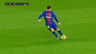 Lionel Messi  2018  The King of Amazing Goals Scoring in Style HD