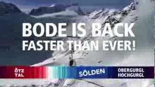 FIS Weltcup Riesentorlauf Damen in Sölden 2014/15 - Siegesfahrt Fenninger / Shiffrin + Interviews Kleine.tv sprach mit Marlies Schild, Liz Görgl,