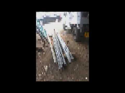 Power Rack DIY homemade Power Train HG-100