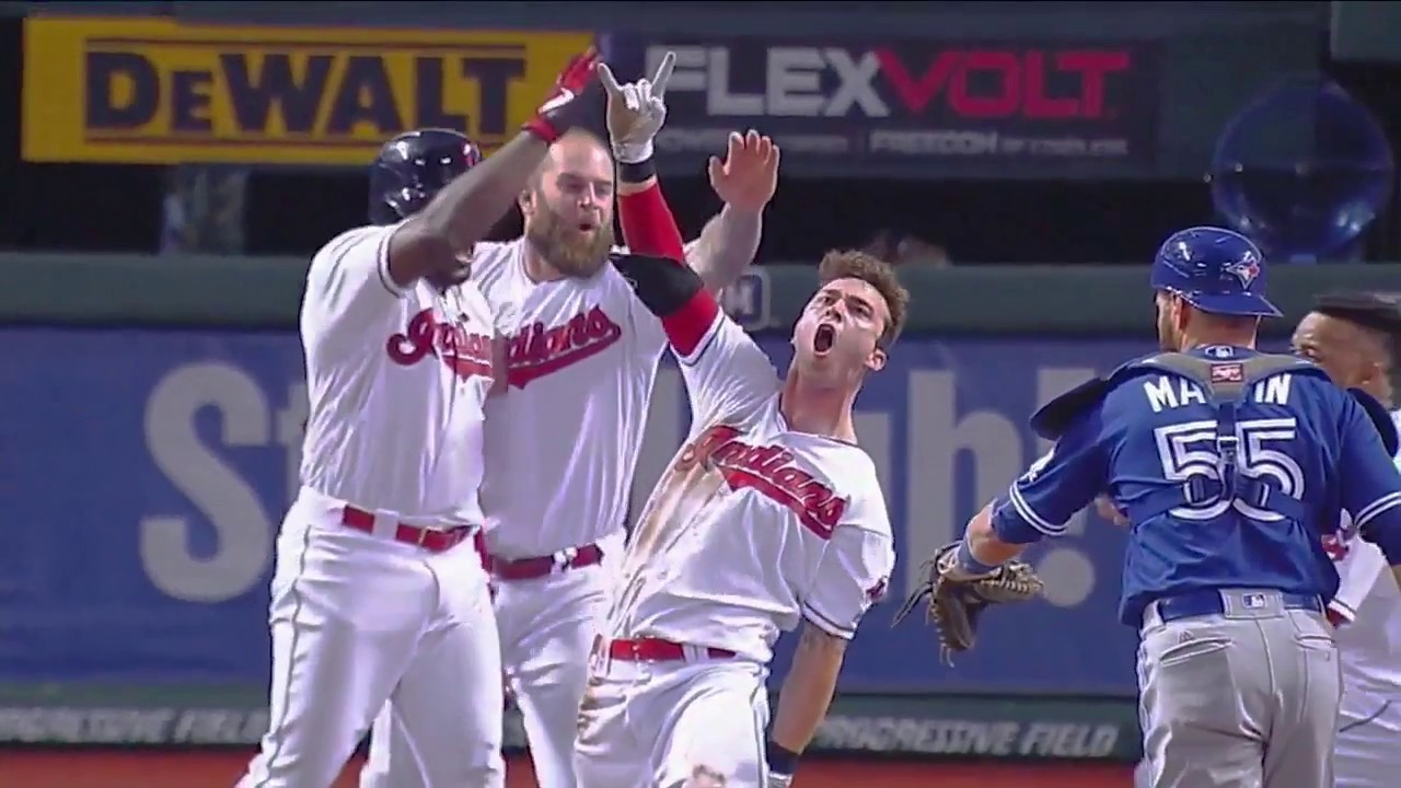 Cleveland indians 2017 trailer believer youtube - Cleveland indians pictures ...