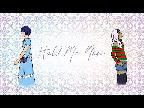 【Lyn & Rad】 Hold Me Now || Carole & Tuesday ED || English Cover
