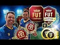 FIFA 17 Weekend League - Fredao & Jack ( O Dibrador)
