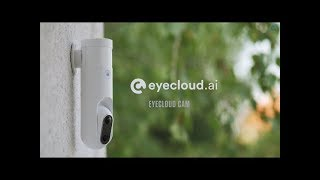 Funded Today Promotes 📣 Eyecloud Cam Home-Security Cameras