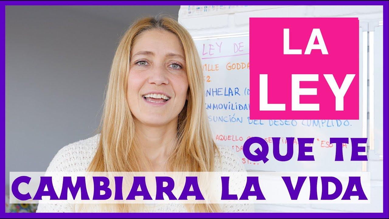 Download La LEY de la ASUNCION explicada Paso a Paso par cumplir tus DESEOS.