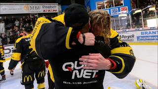 VIK Hockey tillbaka i Hockeyallsvenskan 2018 2019