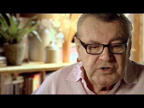 Milos Forman - The Fireman's Ball MAKING OF