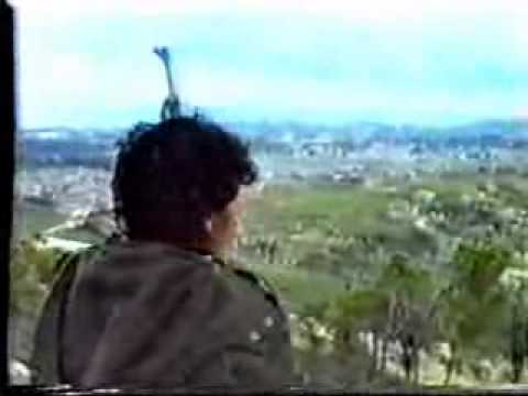 Amal vs Palestinians 1986