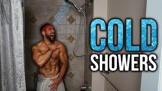 Video Cold Shower Benefits - Comfort Zone + Psychological Life Changer!?!? download MP3, 3GP, MP4, WEBM, AVI, FLV Agustus 2018