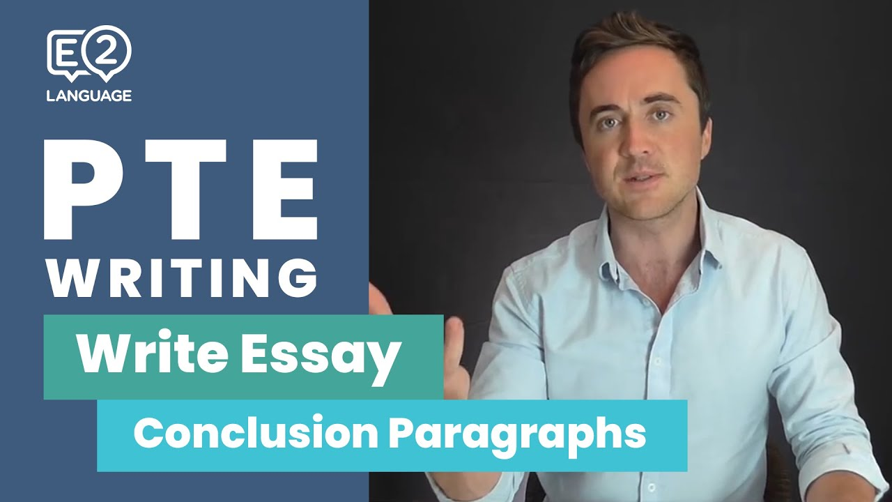 pte writing write essay conclusion part finishing essays  pte writing write essay conclusion part 3 finishing essays
