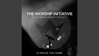 O Praise the Name (Anástasis) (Instrumental)
