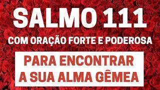Salmo 111 amor