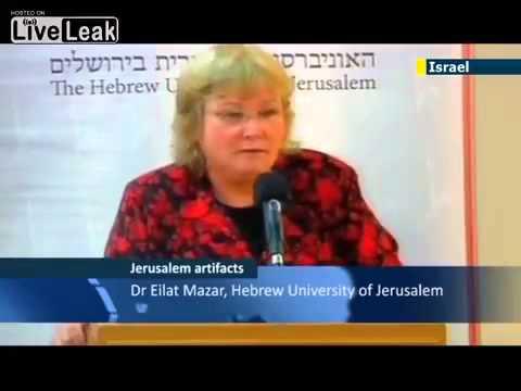 Rare golden Byzantine era Jewish treasure found in old Jerusalem