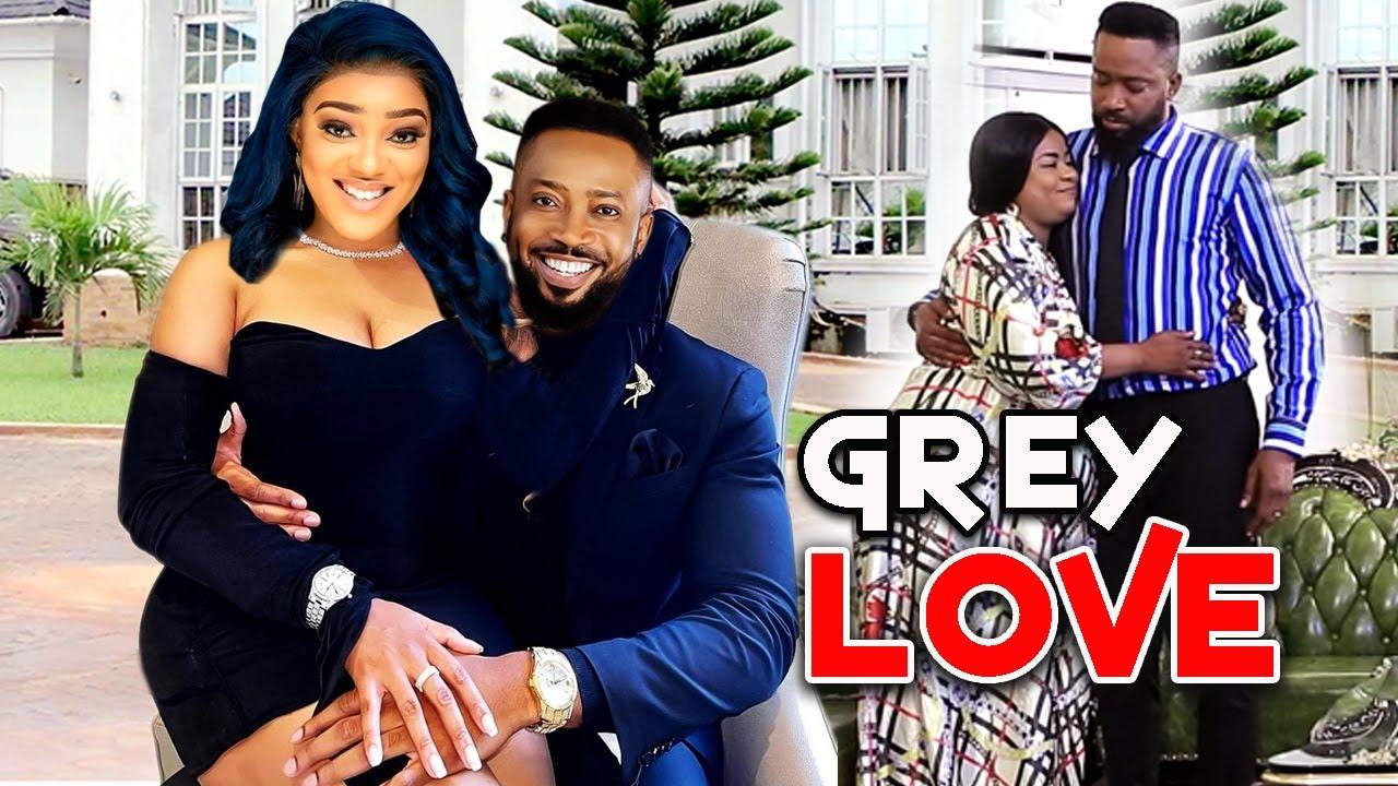 Download GREY LOVE COMPLETE MOVIE(Trending New Movie) FREDERICK LEONARD & PEGGY OVIRE 2021 LATEST MOVIE