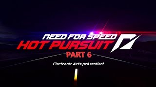Lets Play Need For Speed Hot Pursuit 2010 PART 6,Xbox 360