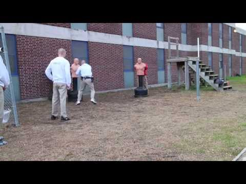 CT Police Academy Class 342 video