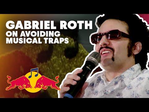Gabriel Roth on avoiding traps @ RBMA London 2010