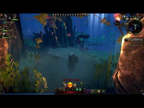 Neverwinter Gameplay 2016 PC