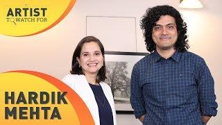 Gambar cover Hardik Mehta | FC Artist To Watch For | Kaamyaab | Anupama Chopra | Film Companion