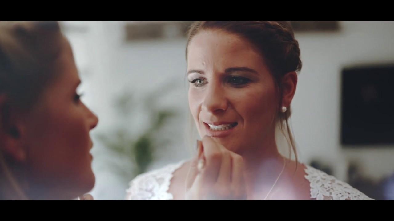 Nicole & Marius Wedding Trailer | Highlight-Film Hochzeit | Heiraten bei Bauer Südfeld in Herten