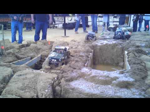 RC Rock Crawling Motorama 2011