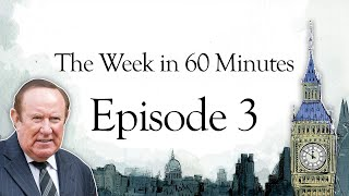 Andrew Neil - The Week in 60 Minutes #3 | SpectatorTV