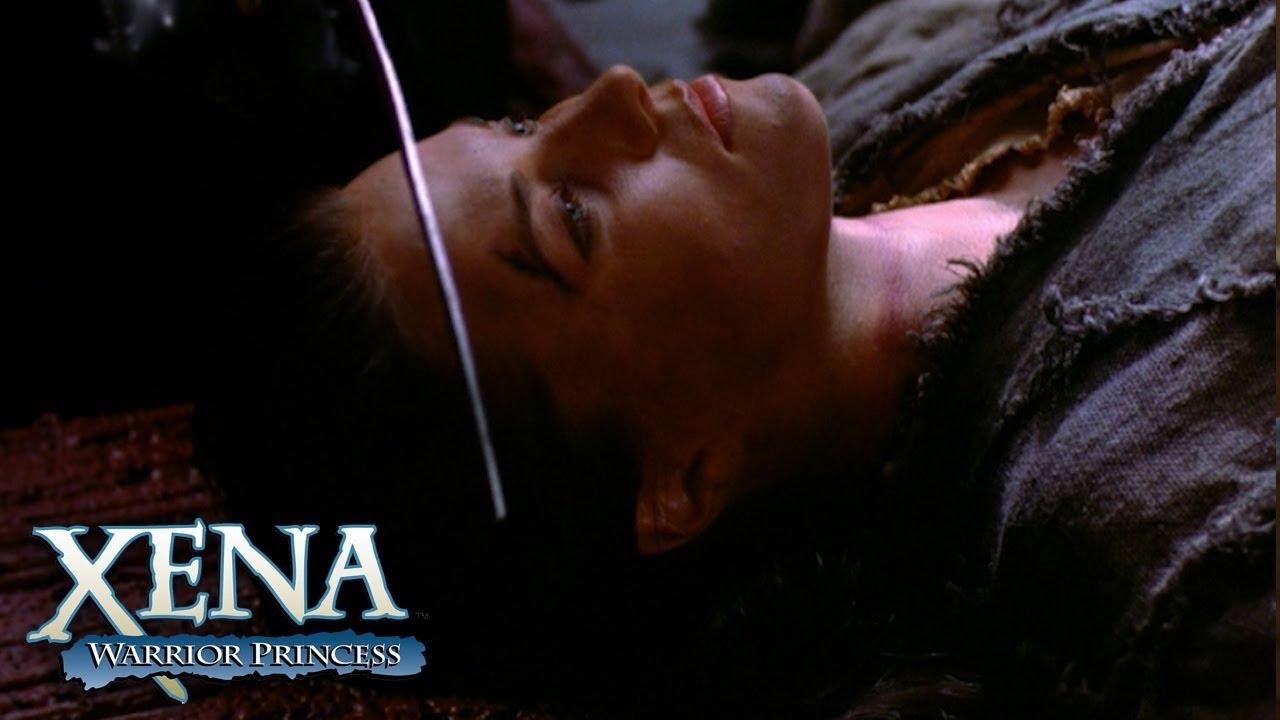 Download Xena Is Sentenced To Death   Xena: Warrior Princess
