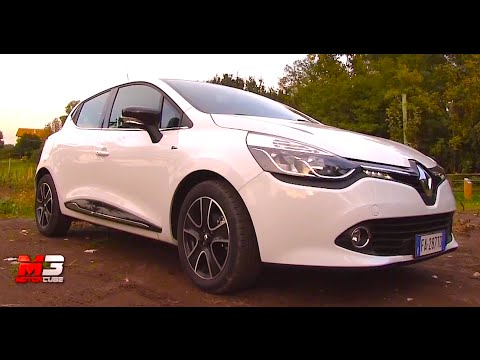 new renault clio duel 1 5 dci 2016 first test drive youtube. Black Bedroom Furniture Sets. Home Design Ideas