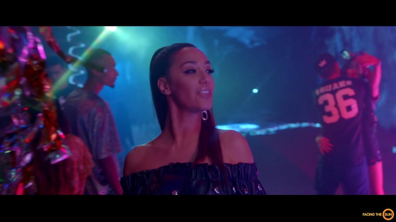 Maria Ilieva - Mi Amor (DJ Doncho Remix) [Official HD Video]
