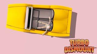 SÜPER ARABA SÜRÜŞ!! - Turbo Dismount