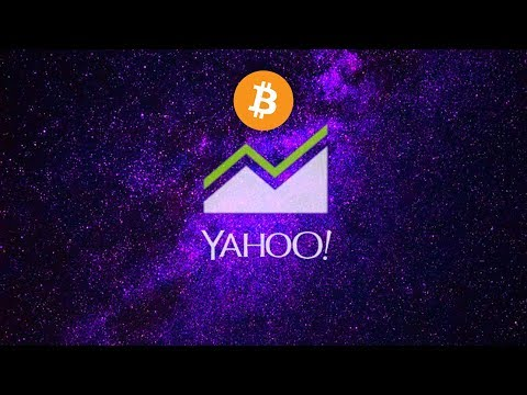 Yahoo Finance Integrates Bitcoin Trading! Square Wins Patent