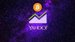 Yahoo Finance Integrates Bitcoin Trading! Square Wins Patent For Cryptocurrency Payments!