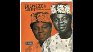 Ebenezer Obey - Happy Birthday (Edit)