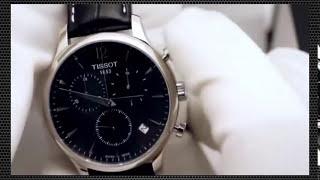Часы Tissot (часы Тиссот) - обзор, купить....(, 2016-03-23T16:27:44.000Z)