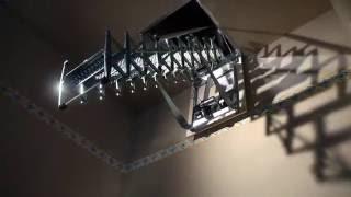 Motorové - elektrické schody