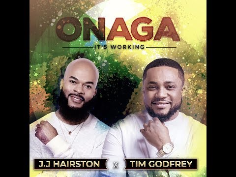 Tracy Bethea - New Video from J. J. Hairston featuring Tim Godfrey
