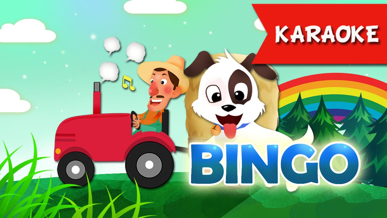 Dog Songs For Kids Lyrics