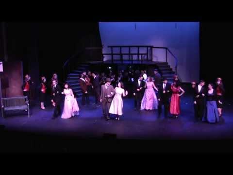 The Producers - Santa Rosa High School - March 10th, 2012