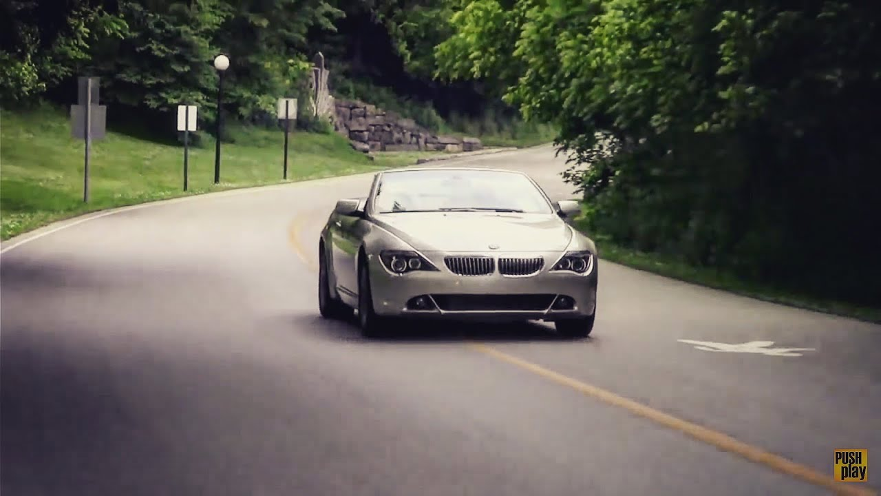 Bmw 650i Convertible An Average Guy S Review
