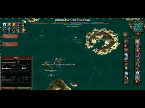 Seafight Global Europa 6 [ØNE]
