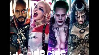 Download Queen - Bohemian Rhapsody ( Suicide Squad Version ) MP3 song and Music Video
